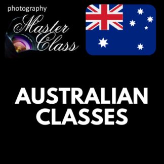 SELECT FROM CLASSES AUSTRALIA WIDE
