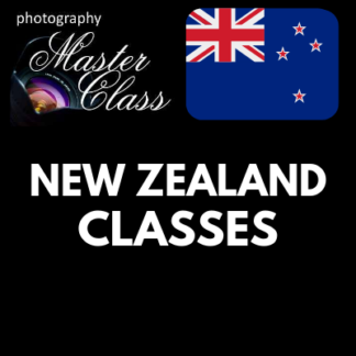 SELECT FROM AVAILABLE CLASSES IN NEW ZEALAND
